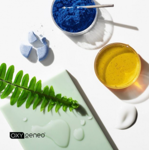 OxyGeneo contains 100% therapeutic active ingredients.